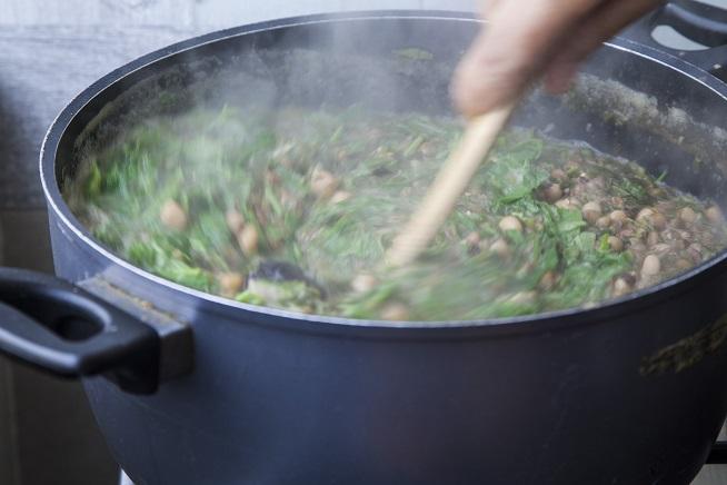 בחוש, תעשה מרקים! צילום: אסף אמברם