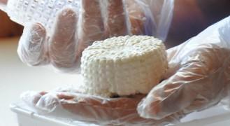איך להכין גבינה צ'רקסית בבית