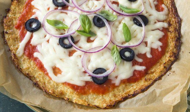 פיצה כרובית צילום אסף אמברם