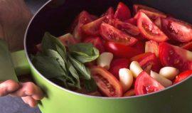 רוטב עגבניות