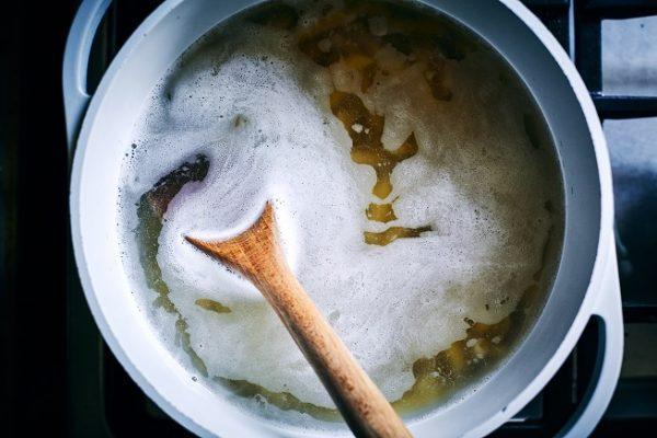 בישול פסטה