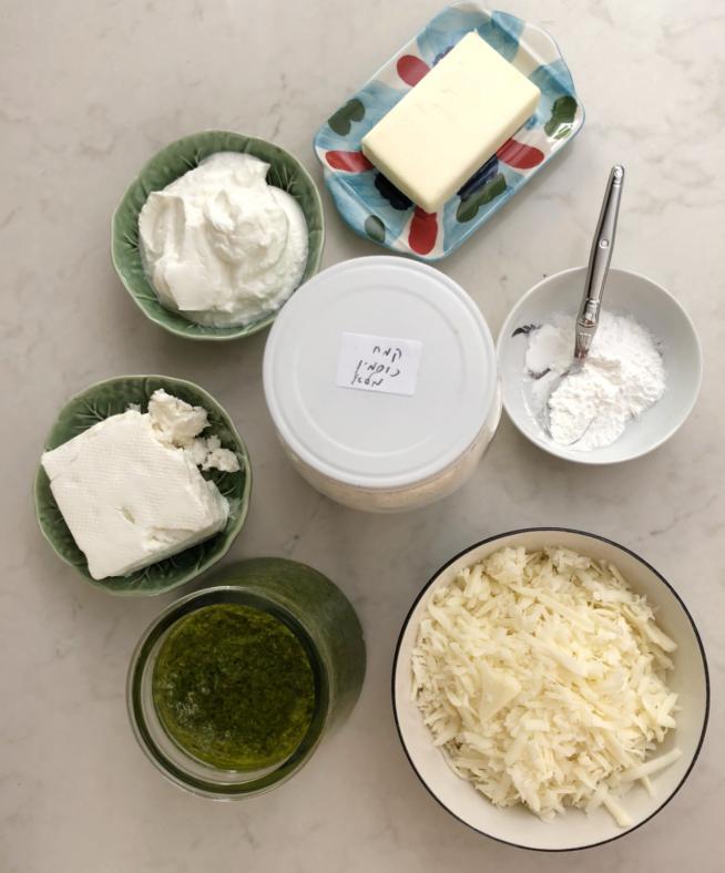 בואיקוס גבינה