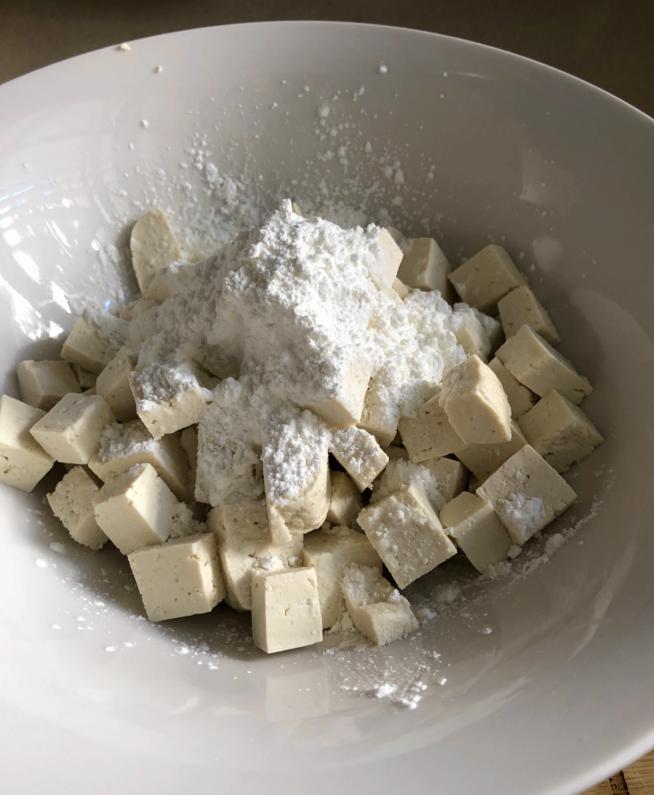 מרק תירס