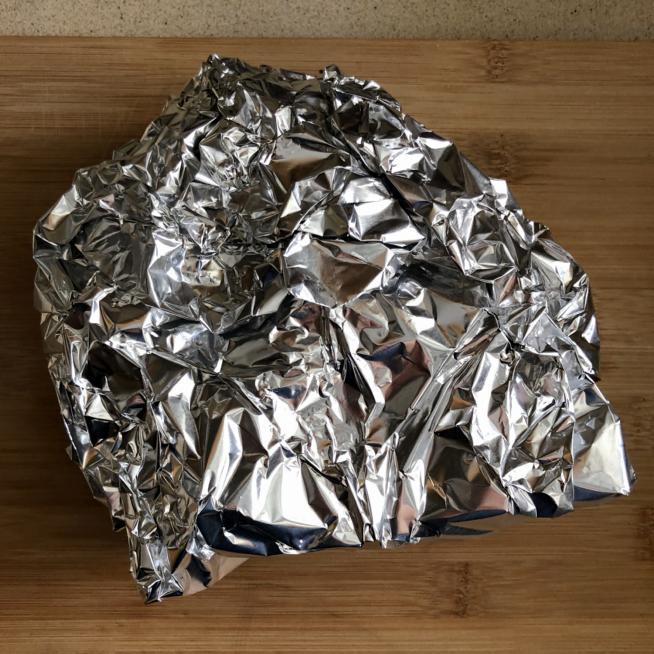 מניפות סלק בתנור