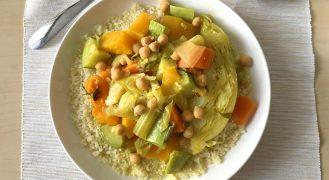 המדריך: מרק לקוסקוס מושלם עם ירקות ועוף