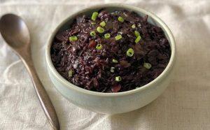 אורז שחור