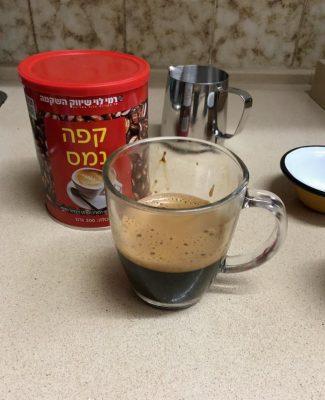 אייס קפה